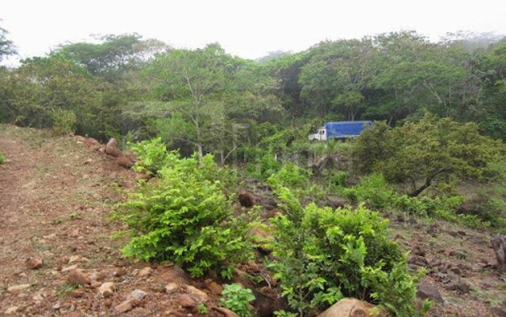 Foto de terreno industrial en venta en  , el rincón, tepic, nayarit, 1134009 No. 04