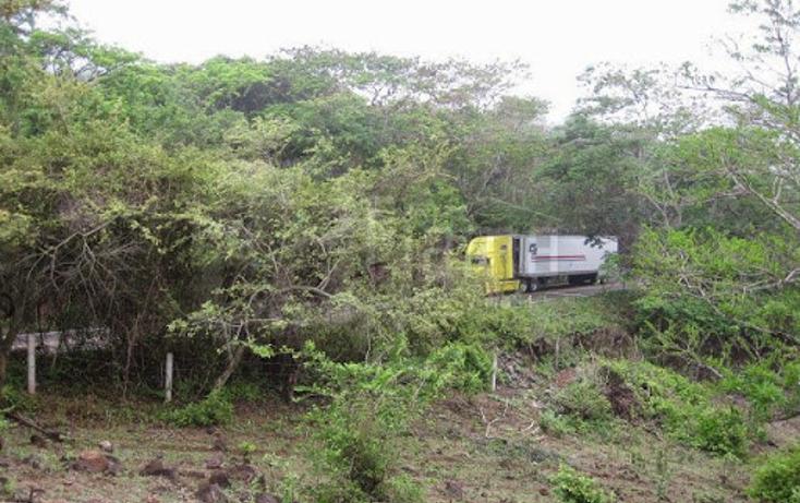 Foto de terreno industrial en venta en  , el rincón, tepic, nayarit, 1134009 No. 05