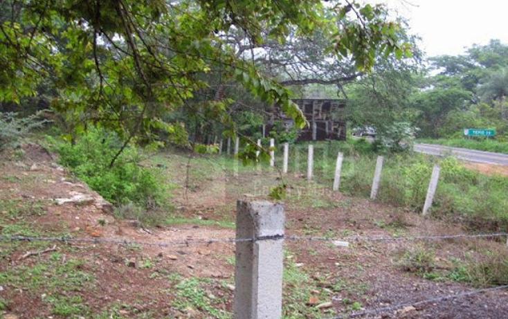 Foto de terreno industrial en venta en  , el rincón, tepic, nayarit, 1134009 No. 10