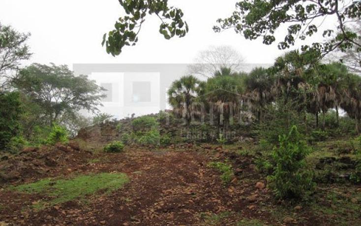 Foto de terreno industrial en venta en  , el rincón, tepic, nayarit, 1134009 No. 11