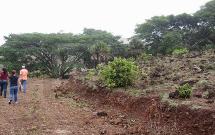 Foto de terreno industrial en venta en  , el rincón, tepic, nayarit, 1134009 No. 12