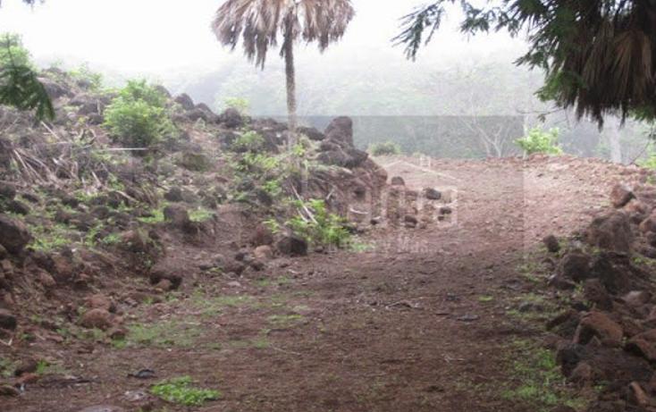 Foto de terreno industrial en venta en  , el rincón, tepic, nayarit, 1134009 No. 16