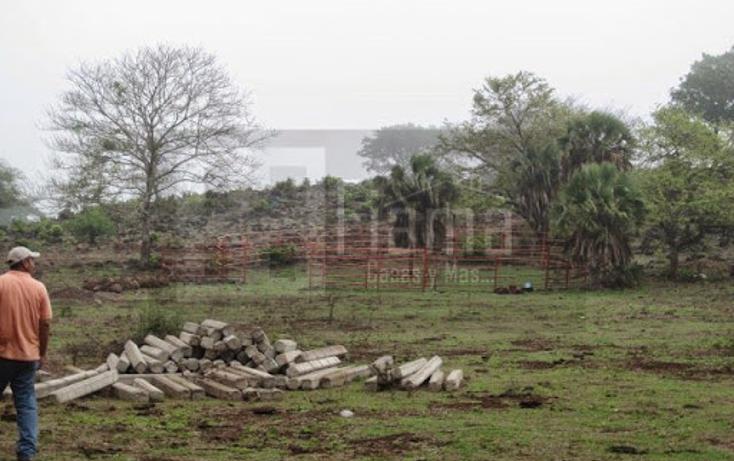 Foto de terreno industrial en venta en  , el rincón, tepic, nayarit, 1134009 No. 17