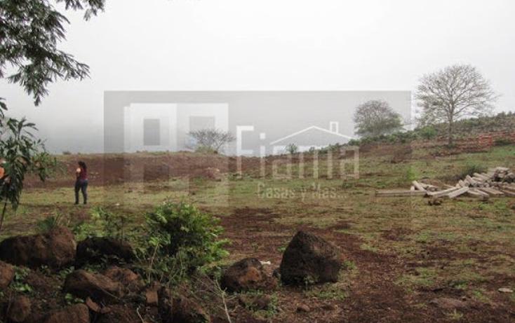 Foto de terreno industrial en venta en  , el rincón, tepic, nayarit, 1134009 No. 19