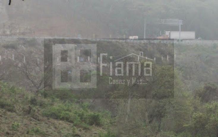Foto de terreno industrial en venta en  , el rincón, tepic, nayarit, 1134009 No. 20