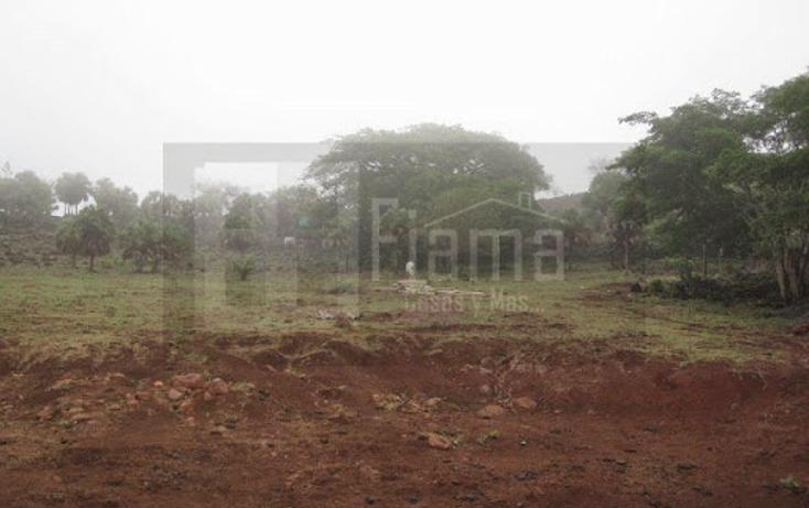 Foto de terreno industrial en venta en  , el rincón, tepic, nayarit, 1134009 No. 23