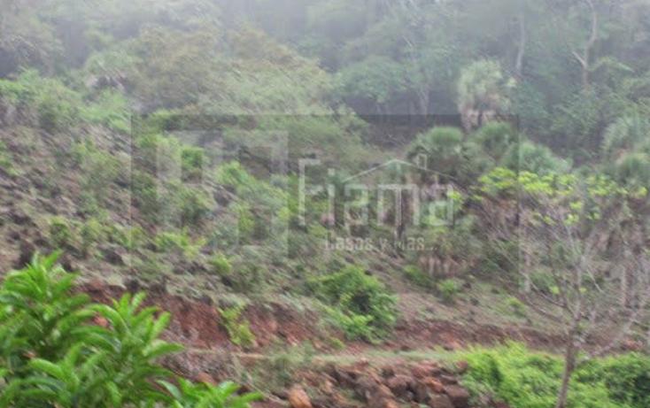 Foto de terreno industrial en venta en  , el rincón, tepic, nayarit, 1134009 No. 25