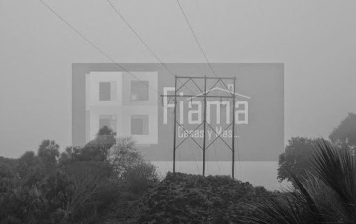 Foto de terreno industrial en venta en  , el rincón, tepic, nayarit, 1134009 No. 27