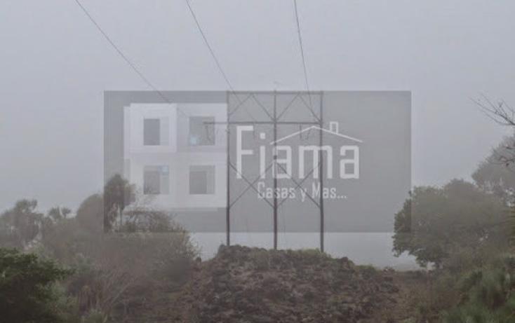 Foto de terreno industrial en venta en  , el rincón, tepic, nayarit, 1134009 No. 29