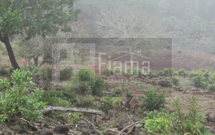 Foto de terreno industrial en venta en  , el rincón, tepic, nayarit, 1134009 No. 30