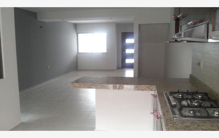 Foto de casa en venta en el roble 00, graciano sanchez, r?o bravo, tamaulipas, 1541582 No. 02