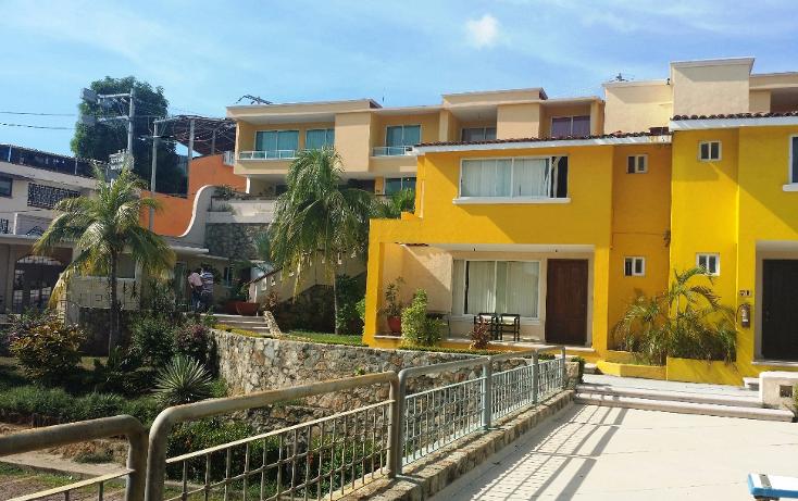 Foto de casa en venta en  , el roble, acapulco de juárez, guerrero, 1517435 No. 11