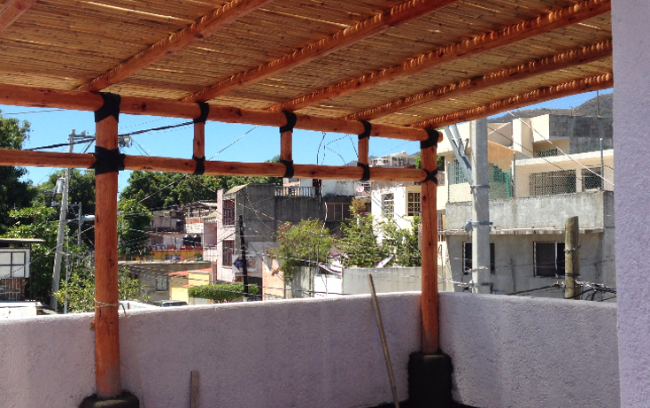 Foto de casa en venta en  , el roble, acapulco de juárez, guerrero, 1733752 No. 16