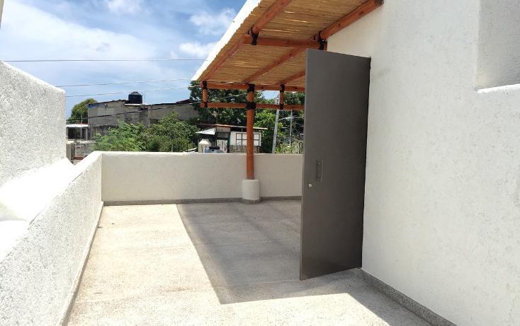 Foto de casa en venta en  , el roble, acapulco de ju?rez, guerrero, 2005566 No. 04