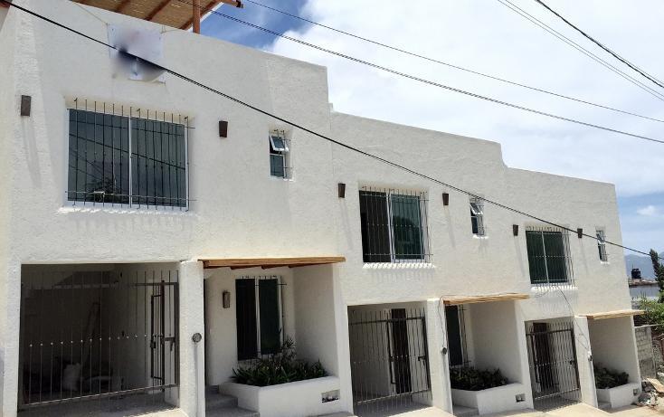 Foto de casa en venta en  , el roble, acapulco de ju?rez, guerrero, 2005566 No. 33