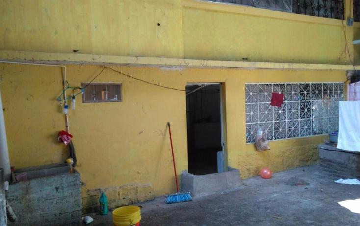 Foto de casa en venta en  , el roble, acapulco de juárez, guerrero, 4237115 No. 01