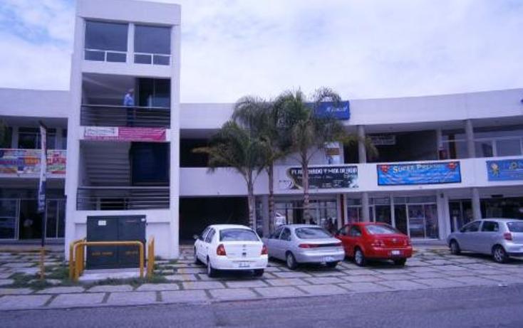 Foto de local en venta en  , el roble, corregidora, querétaro, 399738 No. 12