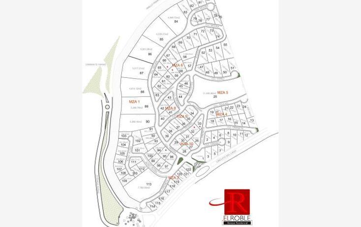 Foto de terreno habitacional en venta en  , el roble i, puebla, puebla, 1787378 No. 01