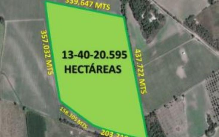 Foto de terreno industrial en venta en  , el roble, mazatlán, sinaloa, 985557 No. 01