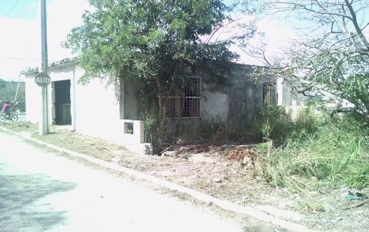Foto de terreno comercial en renta en  , el roble, mérida, yucatán, 1560816 No. 01