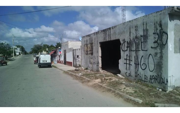 Foto de terreno comercial en renta en  , el roble, mérida, yucatán, 1560816 No. 02