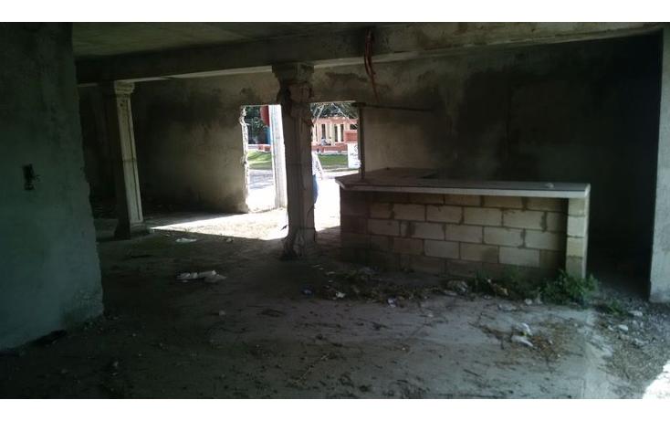 Foto de terreno comercial en renta en  , el roble, mérida, yucatán, 1560816 No. 04