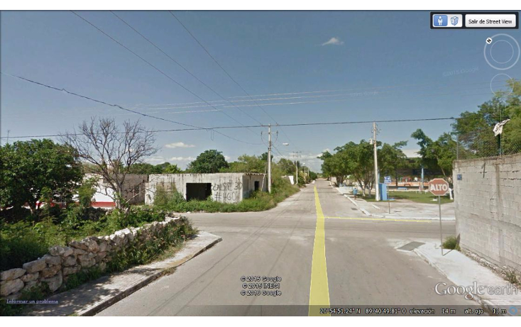 Foto de terreno comercial en renta en  , el roble, mérida, yucatán, 1560816 No. 07