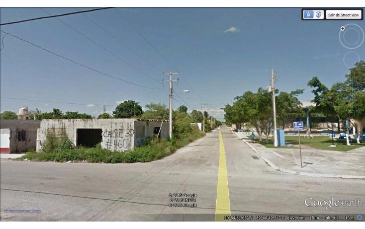 Foto de terreno comercial en renta en  , el roble, mérida, yucatán, 1560816 No. 08