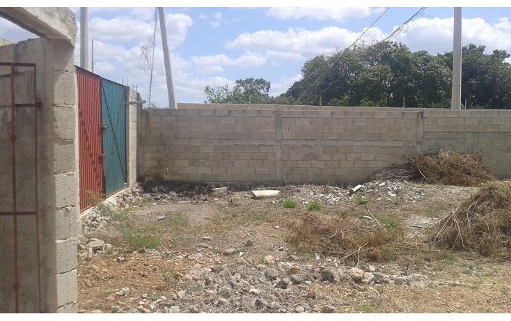 Foto de casa en venta en  , el roble, mérida, yucatán, 1789630 No. 02