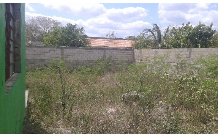 Foto de casa en venta en  , el roble, mérida, yucatán, 1789630 No. 10