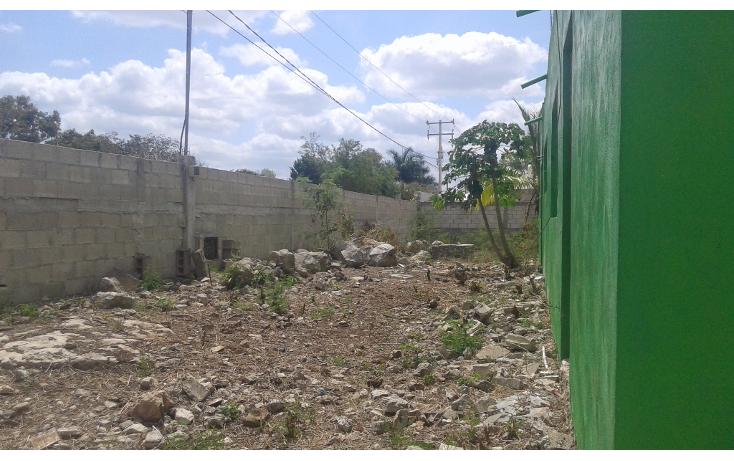 Foto de casa en venta en  , el roble, mérida, yucatán, 1789630 No. 12