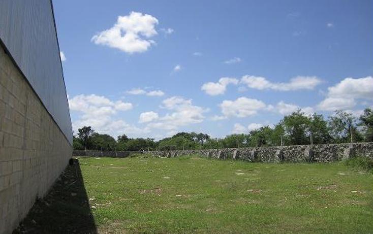 Foto de bodega en renta en, el roble, mérida, yucatán, 2006186 no 08