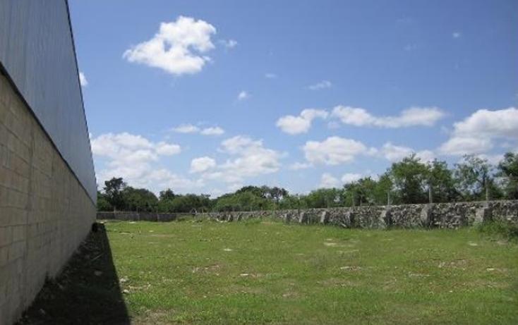 Foto de bodega en renta en, el roble, mérida, yucatán, 2035984 no 07