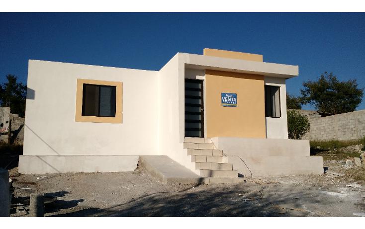 Foto de casa en venta en  , el roble, monclova, coahuila de zaragoza, 1205483 No. 01