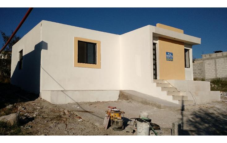 Foto de casa en venta en  , el roble, monclova, coahuila de zaragoza, 1205483 No. 02