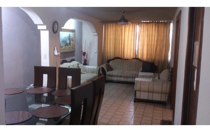 Foto de casa en venta en  , el roble, san nicolás de los garza, nuevo león, 1260511 No. 04