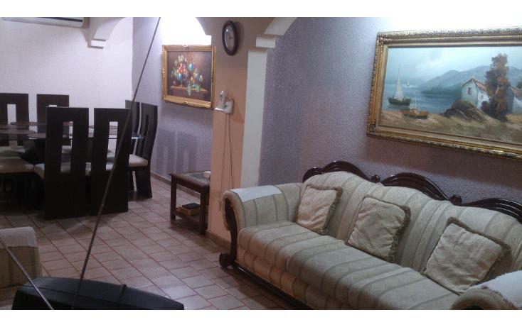 Foto de casa en venta en  , el roble, san nicolás de los garza, nuevo león, 1260511 No. 05