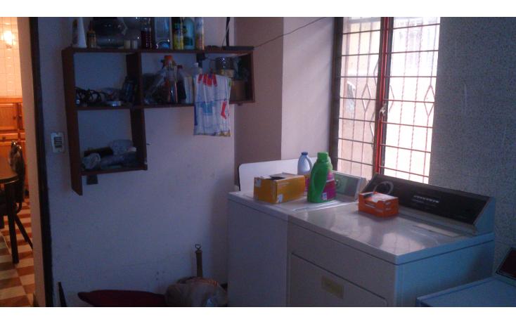 Foto de casa en venta en  , el roble, san nicolás de los garza, nuevo león, 1260511 No. 08
