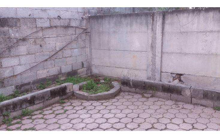 Foto de casa en venta en  , el roble, san nicolás de los garza, nuevo león, 1260511 No. 09