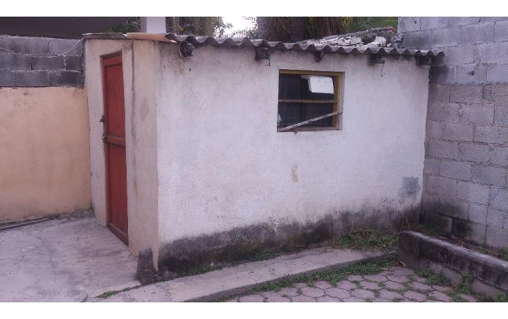 Foto de casa en venta en  , el roble, san nicolás de los garza, nuevo león, 1260511 No. 10