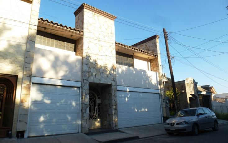 Foto de casa en venta en  , el roble, san nicolás de los garza, nuevo león, 1416709 No. 01