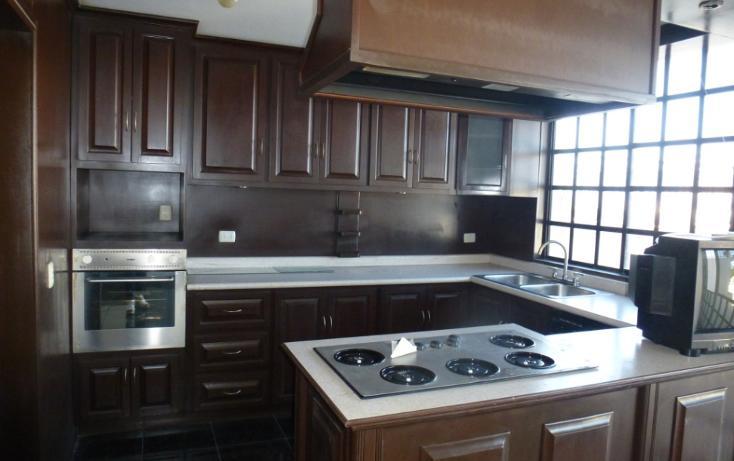 Foto de casa en venta en  , el roble, san nicolás de los garza, nuevo león, 1416709 No. 05