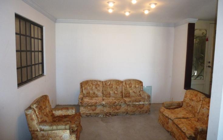 Foto de casa en venta en  , el roble, san nicolás de los garza, nuevo león, 1416709 No. 08