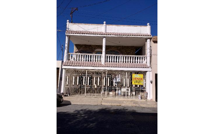 Foto de casa en venta en  , el roble, san nicolás de los garza, nuevo león, 1645308 No. 01