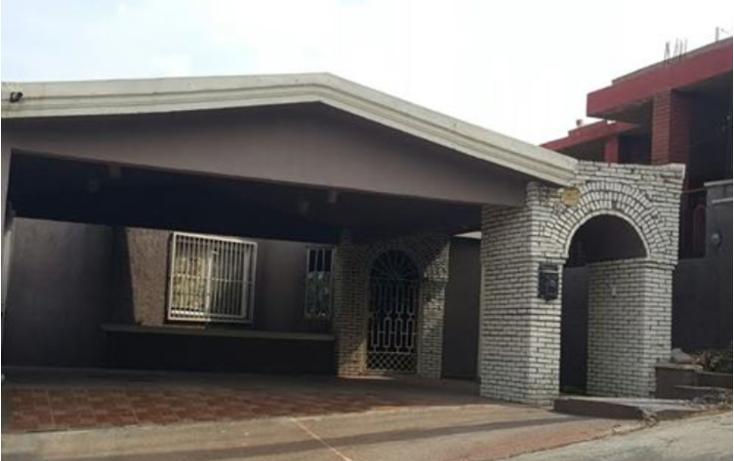 Foto de casa en venta en  , el roble, san nicolás de los garza, nuevo león, 1807764 No. 01