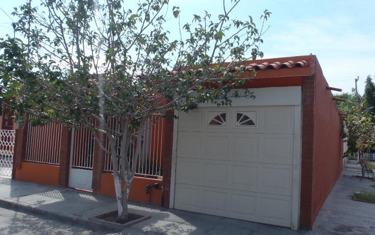 Foto de casa en venta en  , el roble, torreón, coahuila de zaragoza, 1309205 No. 06