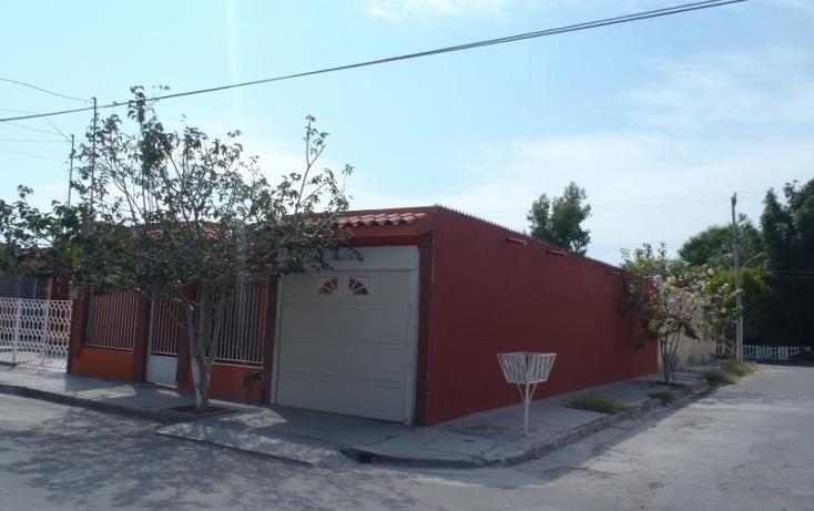Foto de casa en venta en  , el roble, torreón, coahuila de zaragoza, 1310685 No. 01