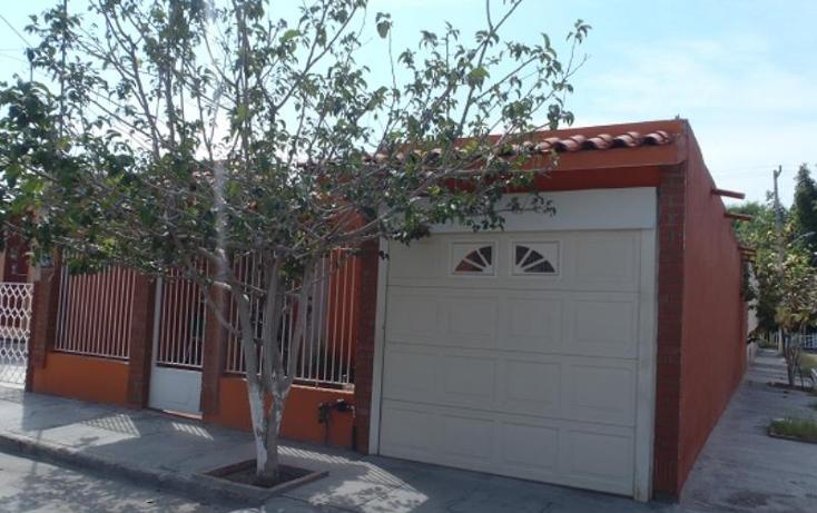 Foto de casa en venta en  , el roble, torreón, coahuila de zaragoza, 1310685 No. 06