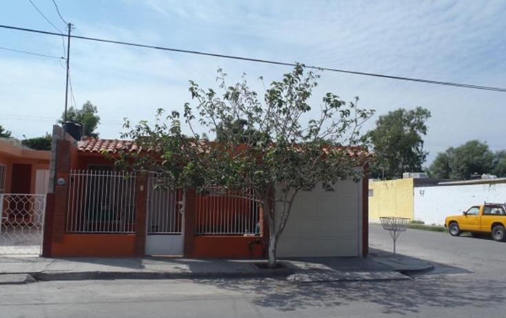 Foto de casa en venta en  , el roble, torreón, coahuila de zaragoza, 1310685 No. 14