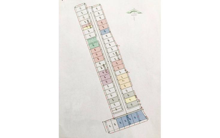 Foto de terreno habitacional en venta en  , el roble, tuxtla gutiérrez, chiapas, 1777140 No. 02